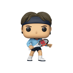 POP! Tennis: Tennis Legends - Roger Federer