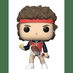POP! Tennis: Tennis Legends - John McEnroe