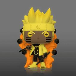 POP! Animation: Naruto Shippuden - Naruto Six Path Sage GITD