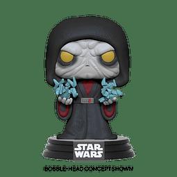 POP! Star Wars: The Rise of Skywalker - Revitalized Palpatine