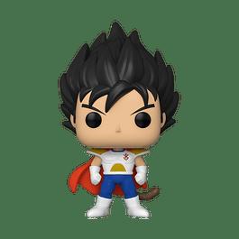 POP! Animation: Dragon Ball Z - Prince Vegeta