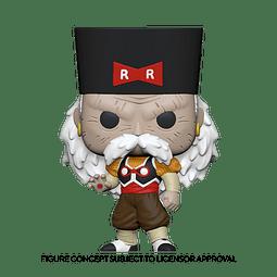 POP! Animation: Dragon Ball Z - Dr. Gero