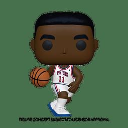 POP! Basketball: Detroit Pistons - Isiah Thomas