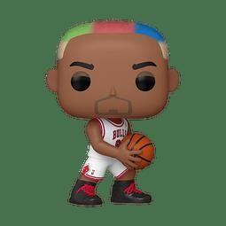 POP! Basketball: Chicago Bulls - Dennis Rodman