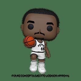 POP! Basketball: San Antonio Spurs - George Gervin