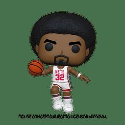 POP! Basketball: New York Nets - Julius Erving