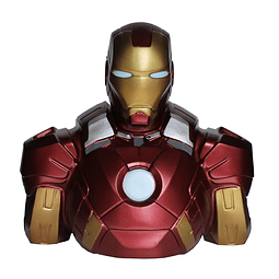 Mealheiro Marvel Comics Iron Man