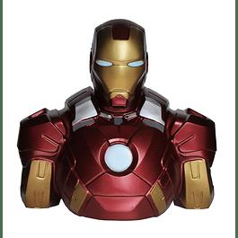 Mealheiro Marvel Comics Iron Man