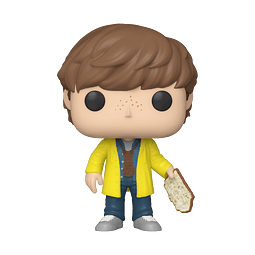 POP! Movies: The Goonies - Mikey with Map