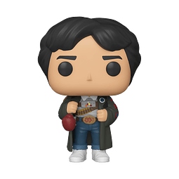 POP! Movies: The Goonies - Data with Glove Punch