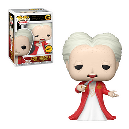POP! Movies: Bram Stoker's Dracula - Count Dracula Chase Edition