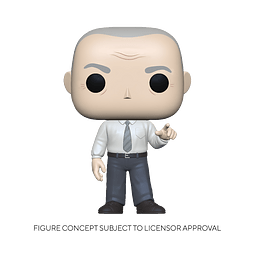 POP! TV: The Office - Creed