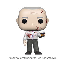 POP! TV: The Office - Creed Chase Edition