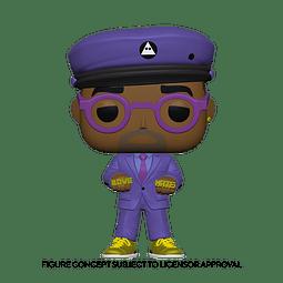 POP! Directors: Spike Lee (Purple Suit)