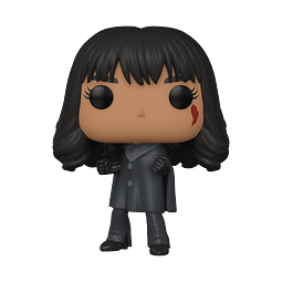 POP! TV: The Umbrella Academy - Allison