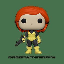 POP! G.I. Joe: Scarlett