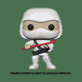 POP! G.I. Joe: V2 Storm Shadow