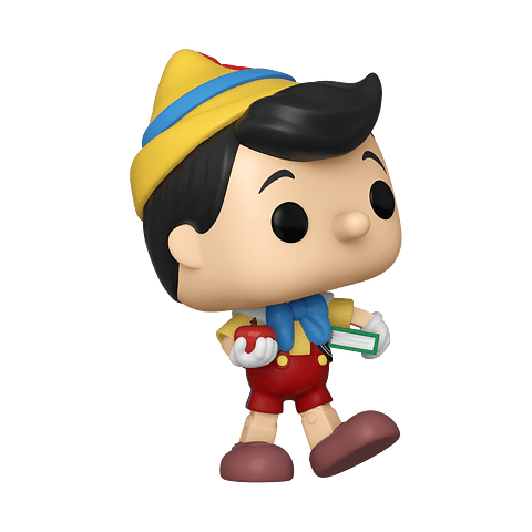 POP! Disney Pinocchio: Pinocchio