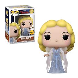 POP! Disney Pinocchio: Blue Fairy Chase Edition