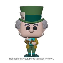 POP! Disney Alice in Wonderland 70th Anniversary: Mad Hatter