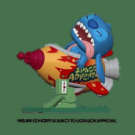 POP! Rides: Disney Lilo & Stitch - Stitch in Rocket