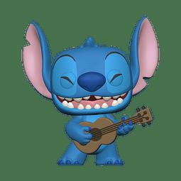 POP! Disney Lilo & Stitch: Stitch with Ukulele