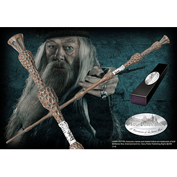 Dumbledore's Wand Character Edition