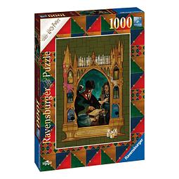 Puzzle 1000 Peças Harry Potter and the Half-Blood Prince