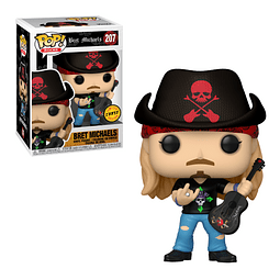POP! Rocks: Bret Michaels Chase Edition