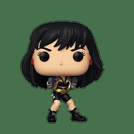 POP! Heroes: Wonder Woman 80th Anniversary - Wonder Woman (The Contest)