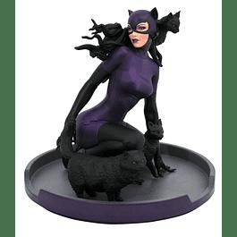 DC Comic Gallery PVC Statue '90s Catwoman