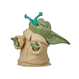 Star Wars The Mandalorian The Bounty Collection The Child Froggy Snack