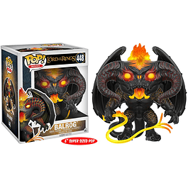 POP! Movies: The Lord of the Rings - Balrog