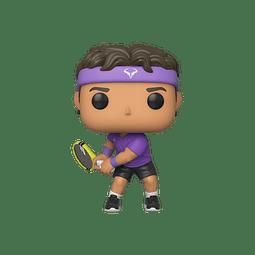 POP! Tennis: Tennis Legends - Rafael Nadal