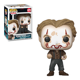 POP! Movies: IT Chapter Two - Pennywise Meltdown