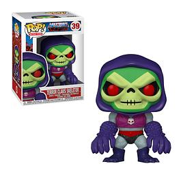 POP! Retro Toys: MOTU - Terror Claws Skeletor