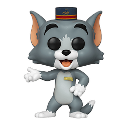 POP! Movies: Tom and Jerry - Tom
