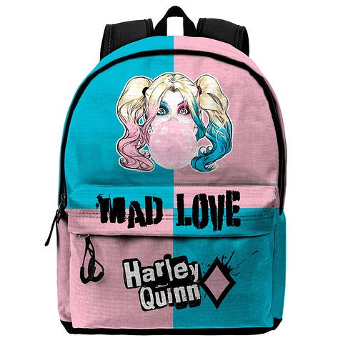 Mochila DC Comics Harley Quinn Bad Girl