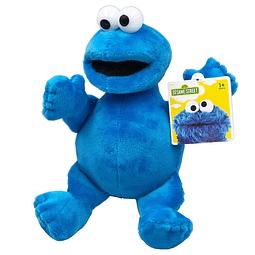 Peluche Sesame Street Cookie Monster 25 cm