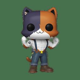 POP! Games: Fortnite - Meowscles