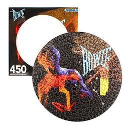 Puzzle 450 Peças David Bowie Let's Dance