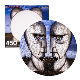 Puzzle 450 Peças Pink Floyd The Division Bell