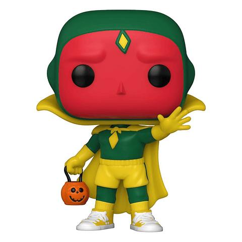 POP! Marvel WandaVision: Halloween Vision