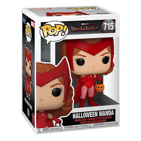 POP! Marvel WandaVision: Halloween Wanda
