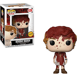 POP! Movies: IT - Beverly Marsh Chase Edition