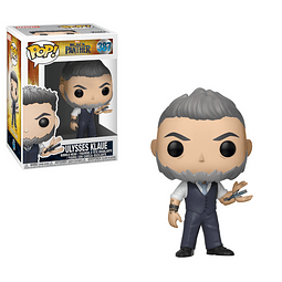 POP! Marvel Black Panther: Ulysses Klaue