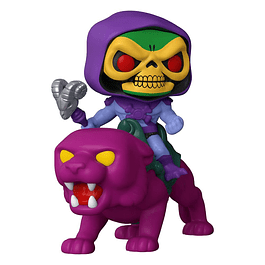 POP! Rides: Masters of the Universe: Skeletor on Panthor