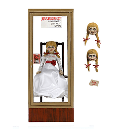 The Conjuring Universe Action Figure Ultimate Annabelle (Annabelle 3)