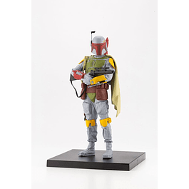 Star Wars Episode V ARTFX+ Statue 1/10 Boba Fett Vintage Color Exclusive