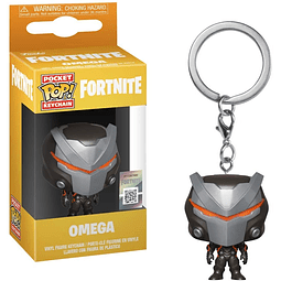 Porta-chaves Pocket POP! Fortnite: Omega